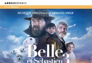دانلود موسیقی متن فیلم Belle et Sebastien 3: Le dernier chapitre
