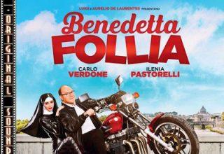 دانلود موسیقی متن فیلم Benedetta Follia