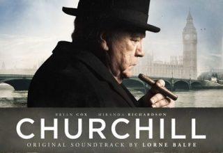دانلود موسیقی متن فیلم Churchill