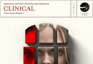 دانلود موسیقی متن فیلم Clinical