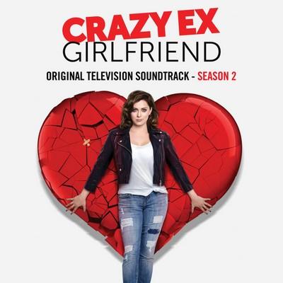 دانلود موسیقی متن فصل 2 سریال Crazy Ex-Girlfriend