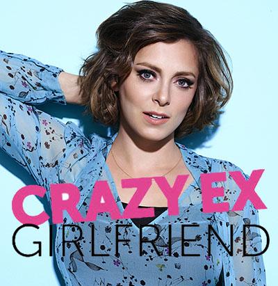 دانلود موسیقی متن فصل 1 سریال Crazy EX-Girlfriend
