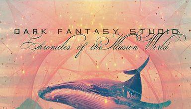 دانلود آلبوم موسیقی Chronicles of the Illusion World توسط Dark Fantasy Studio