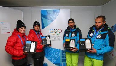 ورزشکاران ایرانی