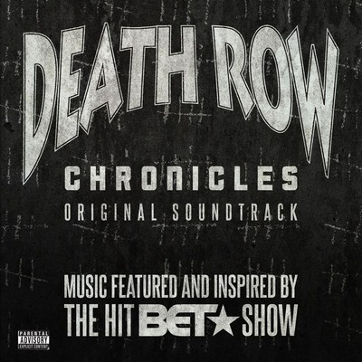 دانلود موسیقی متن سریال Death Row Chronicles