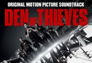 دانلود موسیقی متن فیلم Den of Thieves