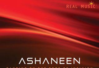 دانلود آلبوم موسیقی Dancing on the Edge of Infinity توسط Ashaneen