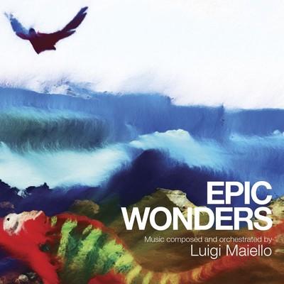 دانلود آلبوم موسیقی متن فیلم Epic Wonders