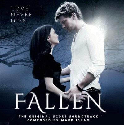 دانلود موسیقی متن فیلم Fallen