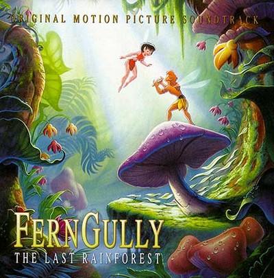دانلود موسیقی متن فیلم FernGully: The Last Rainforest