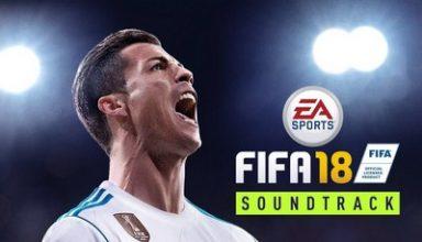 دانلود موسیقی متن بازی Fifa 18
