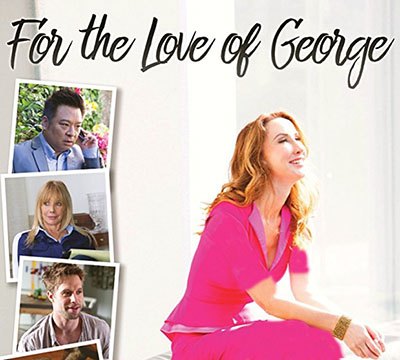 دانلود موسیقی متن فیلم For the Love of George