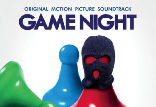 دانلود موسیقی متن فیلم Game Night