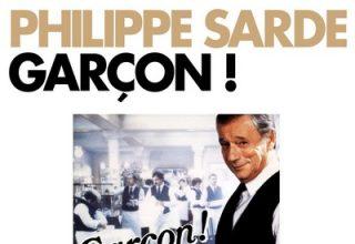 دانلود موسیقی متن فیلم Garcon