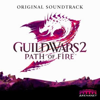 دانلود موسیقی متن بازی Guild Wars 2: Path of Fire