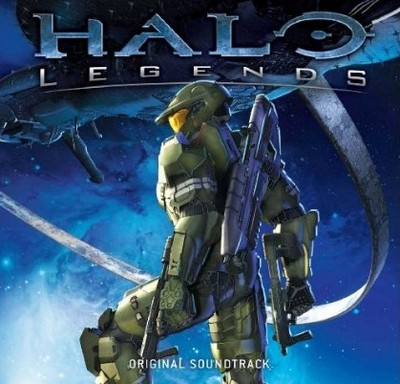 دانلود موسیقی متن انیمه Halo Legends