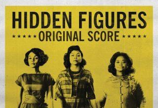 دانلود موسیقی متن فیلم Hidden Figures