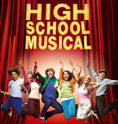 دانلود موسیقی متن فیلم High School Musical 2-3