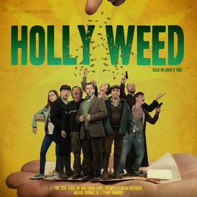 دانلود موسیقی متن سریال Holly Weed