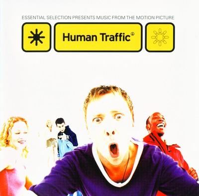 دانلود موسیقی متن فیلم Human Traffic