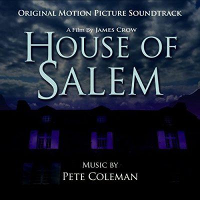دانلود موسیقی متن فیلم House of Salem