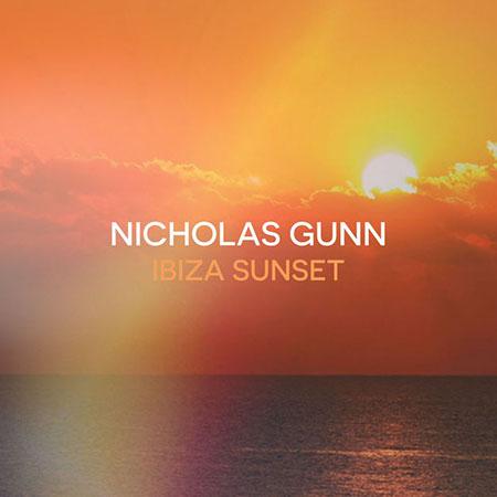 دانلود آهنگ Ibiza Sunset توسط Nicholas Gunn