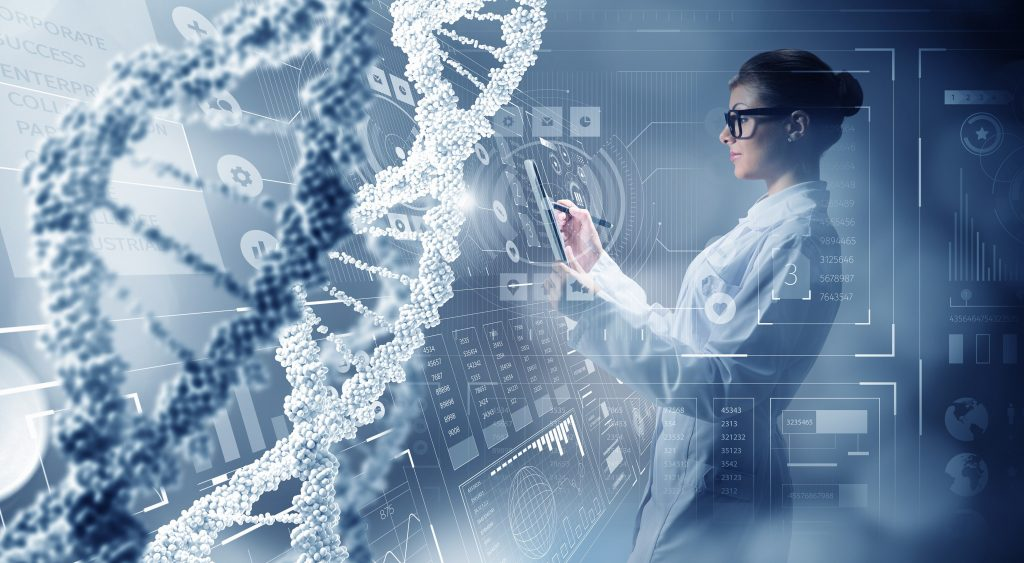 Innovative technologies in science and medicine