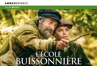 دانلود موسیقی متن فیلم L'Ecole buissonniere
