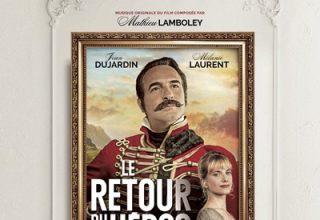 دانلود موسیقی متن فیلم Le Retour du héros