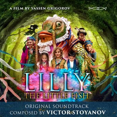 دانلود موسیقی متن فیلم Lilly The Little Fish