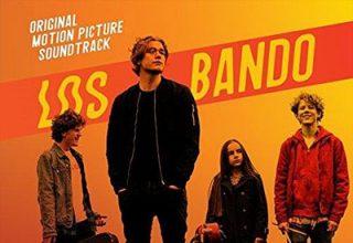 دانلود موسیقی متن فیلم Los Bando