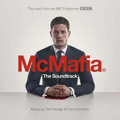 دانلود موسیقی متن سریال McMafia