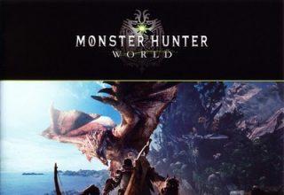دانلود موسیقی متن بازی Monster Hunter: World