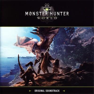 monster hunter world soundtrack