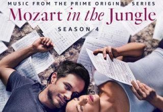 دانلود موسیقی متن فصل 4 سریال Mozart in The Jungle