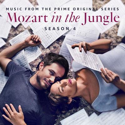 mozart in the jungle staffel 4