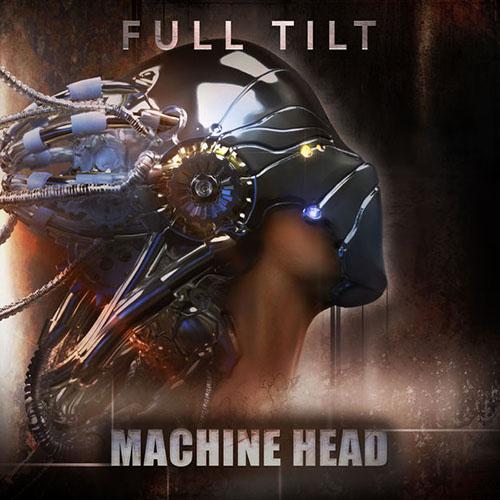 دانلود آلبوم موسیقی Machine Head توسط Full Tilt