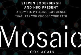 Mosaic - موزاییک