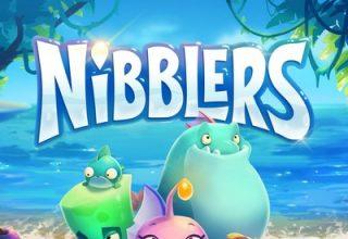 دانلود موسیقی متن فیلم Nibblers