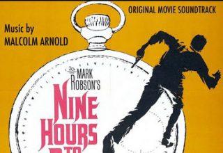 دانلود موسیقی متن فیلم Nine Hours to Rama