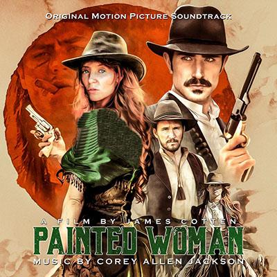 دانلود موسیقی متن فیلم Painted Woman