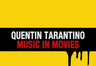 دانلود برترین موسیقی متنهای فیلمهای کوئنتین تارانتینو
