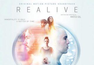 دانلود موسیقی متن فیلم Realive