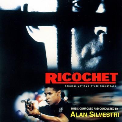 دانلود موسیقی متن فیلم Ricochet