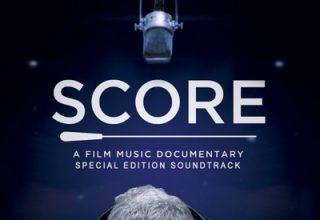 دانلود موسیقی متن فیلم Score: A Film Music Documentary