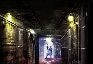 دانلود موسیقی متن بازی Shadow Man : Asylum - Beyond The Black Door