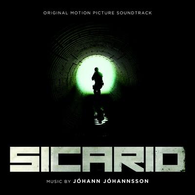 دانلود موسیقی متن فیلم Sicario