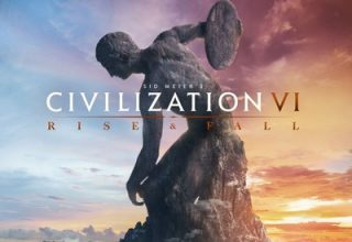 دانلود موسیقی متن بازی Sid Meier's Civilization VI: Rise and Fall