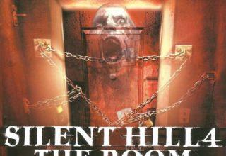 دانلود موسیقی متن بازی Silent Hill 4: The Room