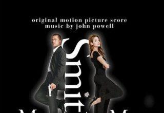 دانلود موسیقی متن فیلم Mr. & Mrs. Smith